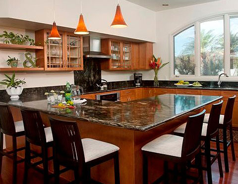 Attractive Let Us Design Your Hawaii Kitchen Renovation